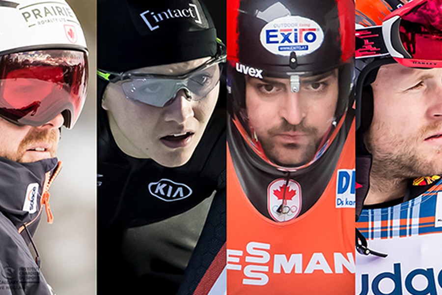 Pre-Olympic Winter Sport Round-Up