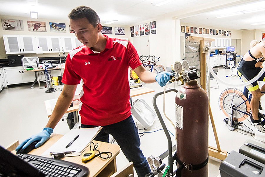 Own The Podium Boosts Canada's Next Generation of Sport Scientists